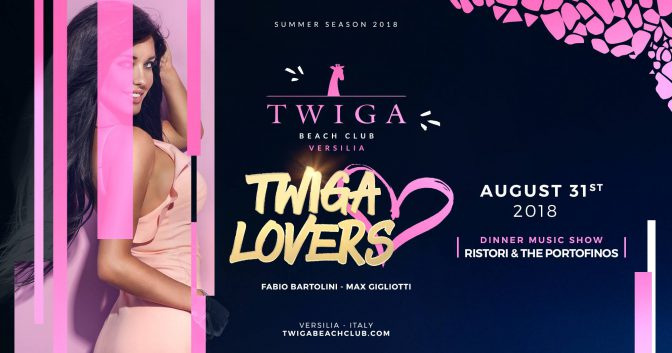 Twiga Lovers