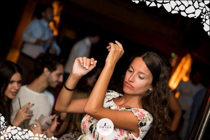 ballare a forte dei marmi foto twiga beach