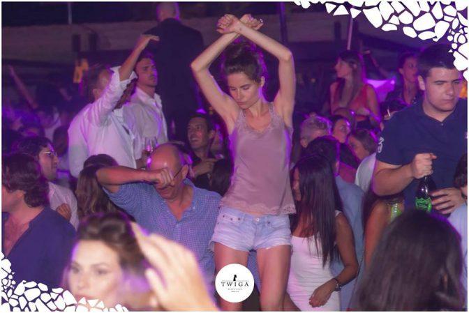 ballare foto twiga versilia