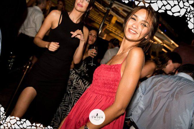 ballare nella discoteca più figa d'italia