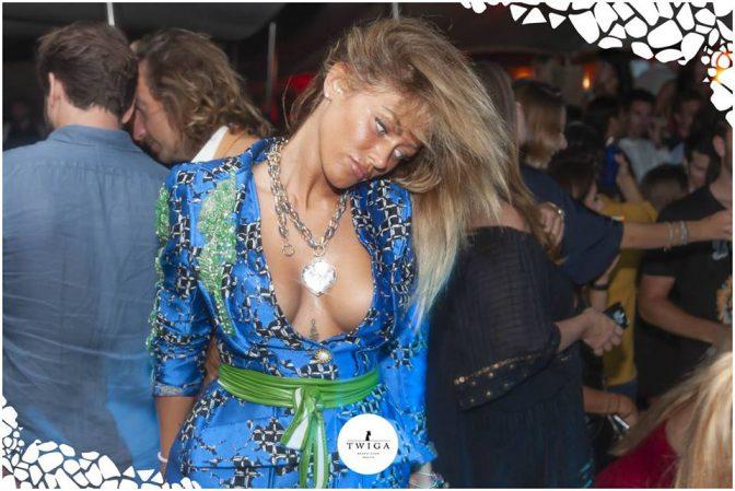 ballare nella discoteca top d'italia