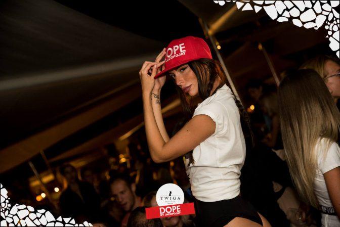 dope discoteca twiga