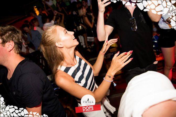 feste versilia foto discoteca twiga