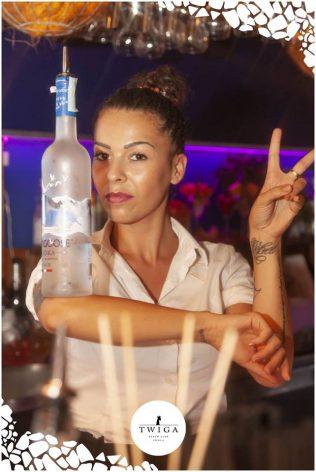 miglior vodka in discoteca
