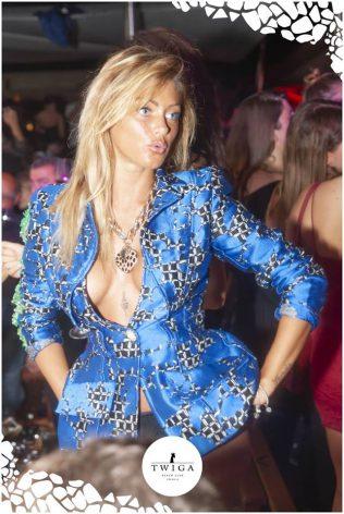 qual è la discoteca più figa d'italia e perché è il twiga beach club