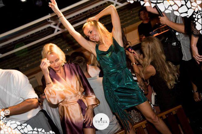 qual è la discoteca più figa d'italia