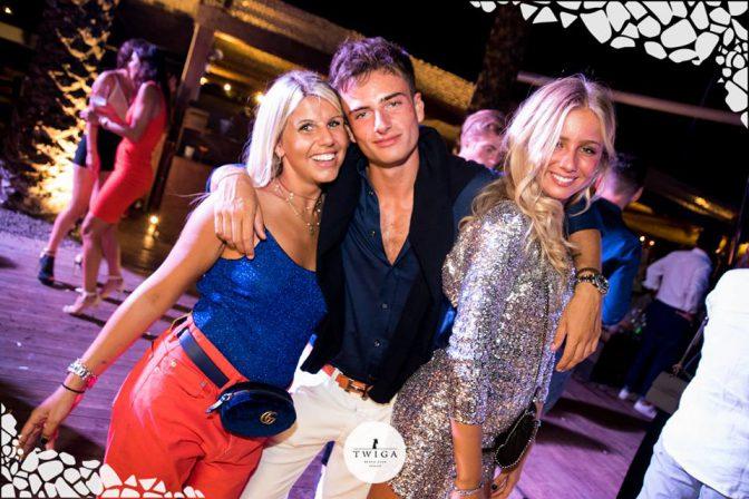 conoscere ragazze in discoteca