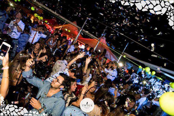 discoteca più bella d'italia