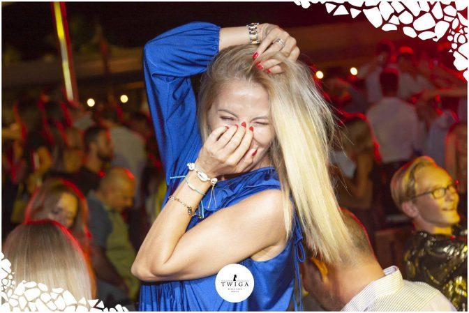 divertimento discoteca Twiga Forte dei Marmi