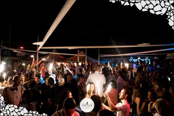 la discoteca più bella d'italia