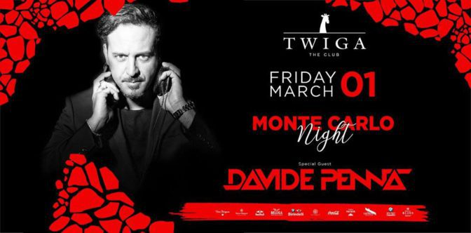 davide penna twiga the club