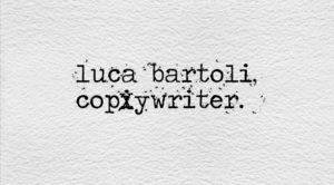 copywriter
