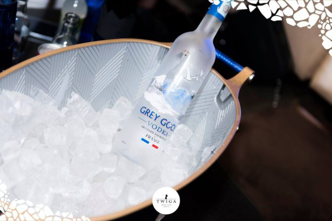grey goose in discoteca foto twiga