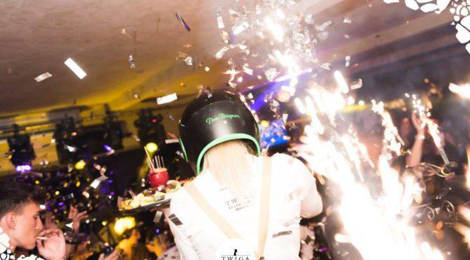 la discoteca più bella d'italia foto twiga