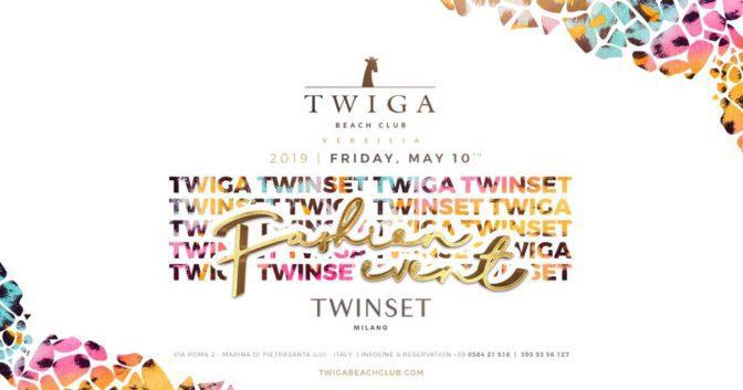 twinset twiga