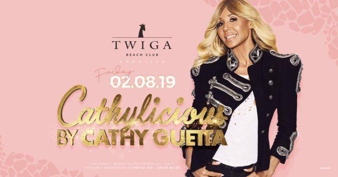 venerdì twiga beach club