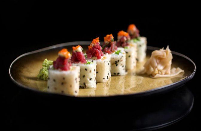 apertura twiga ristorante giapponese